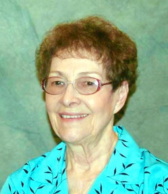 Dorothy McCleary