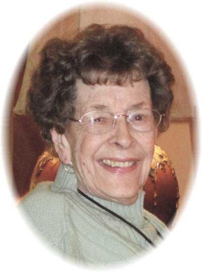 Agnes V. Larson