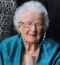 Jessie Lorraine Jordahl