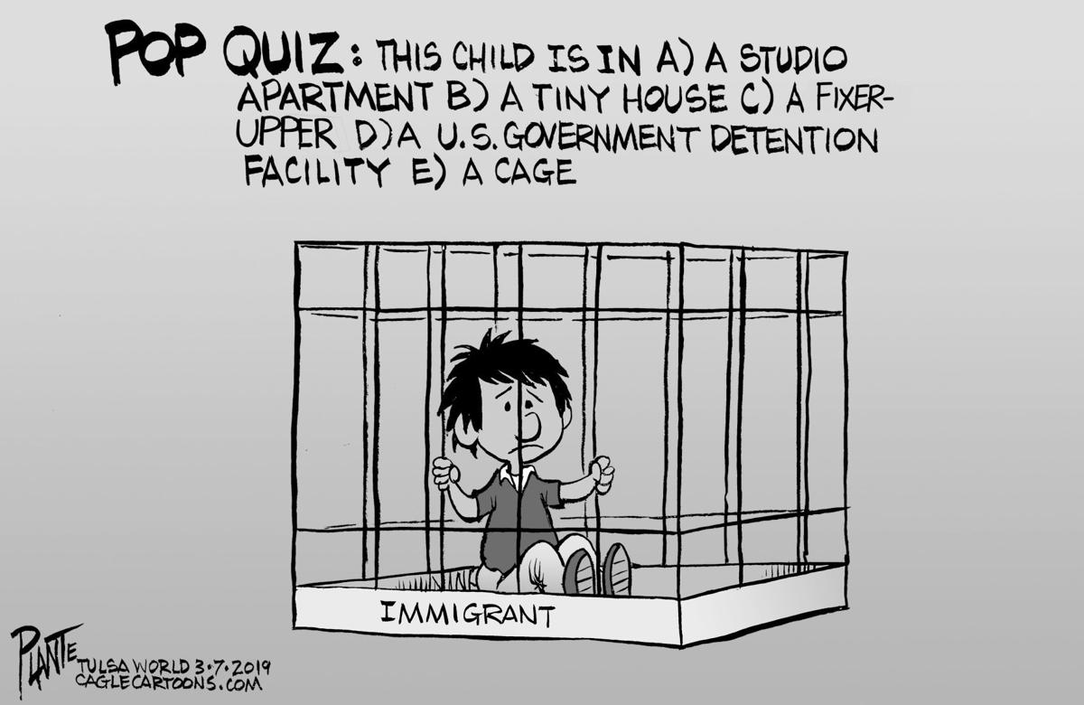 Child immigrant