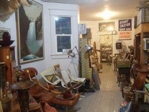 Oxford Antiques