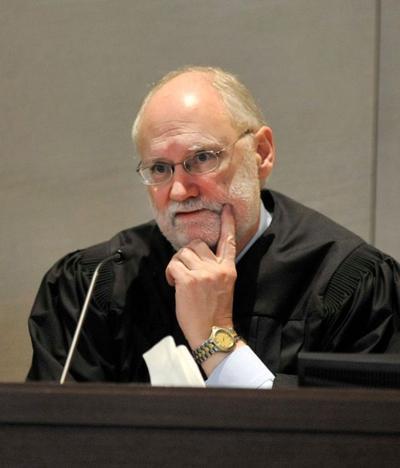 Ninth Circuit Chief Judge Sidney R. Thomas
