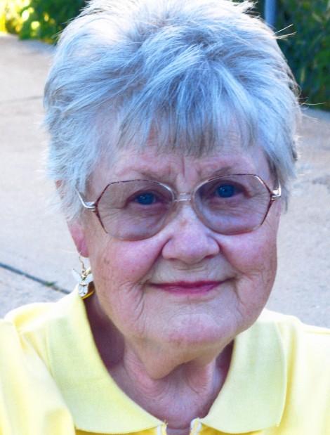 Agnes Nichols