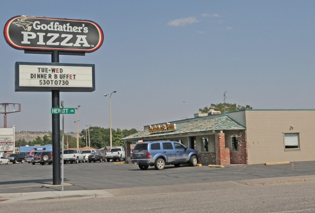 Godfather's Pizza, Billings, Montana. 24 likes · were here. Park/5(4).