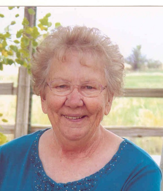 Maryann (Evertz) Finley
