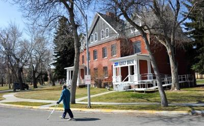Fort Harrison Housing Project Funds Blocked Again Montana News