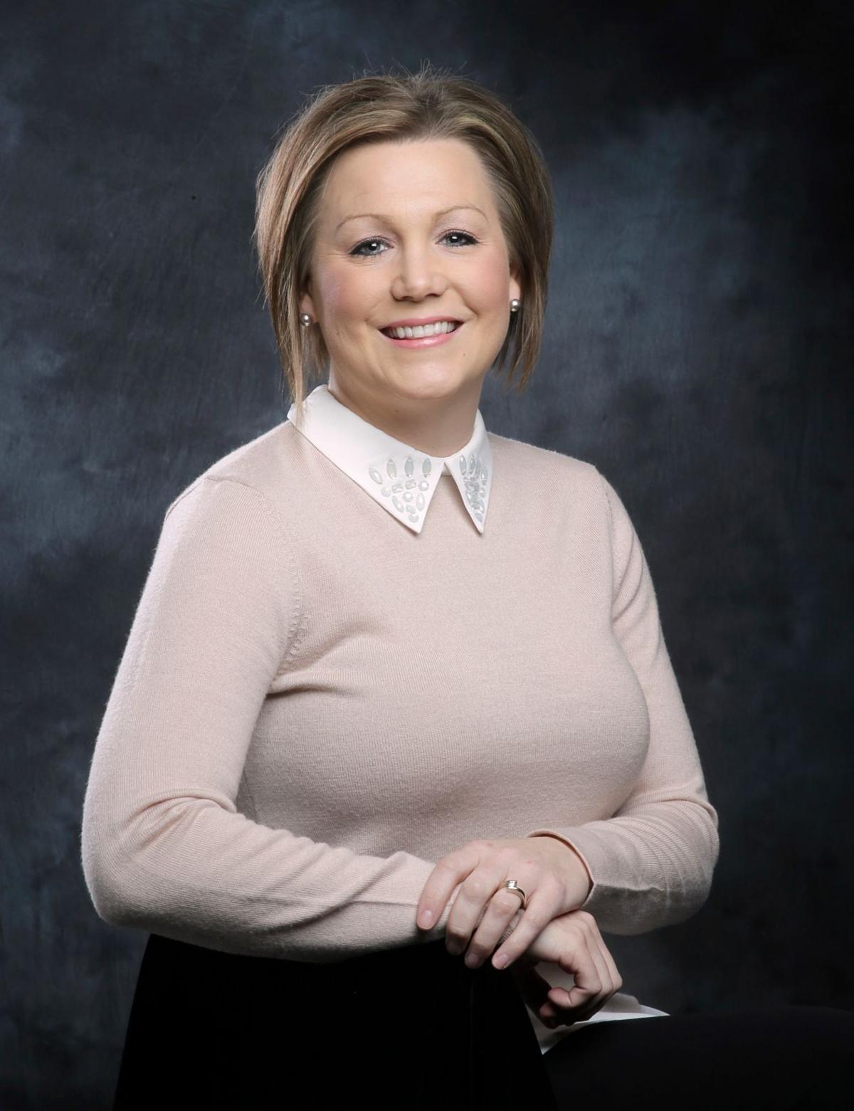 Tina Erhardt