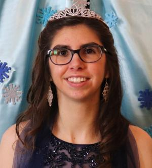 Central High names TWIRP royalty