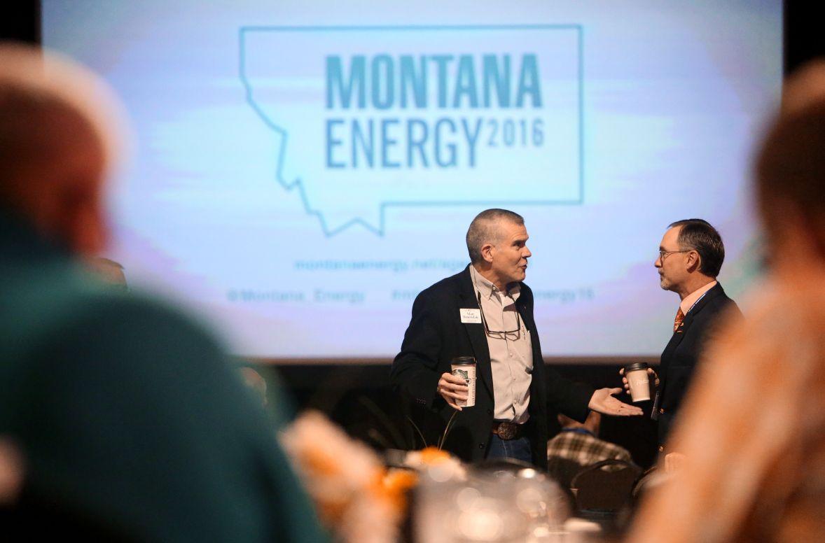 Montana Energy Conference