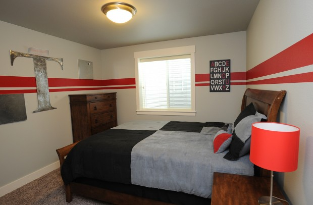 1814 Front Street - bedroom