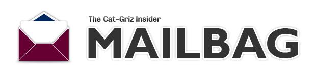 CGI Mailbag logo