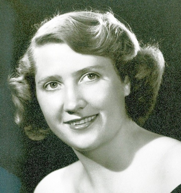 Betty Gabel
