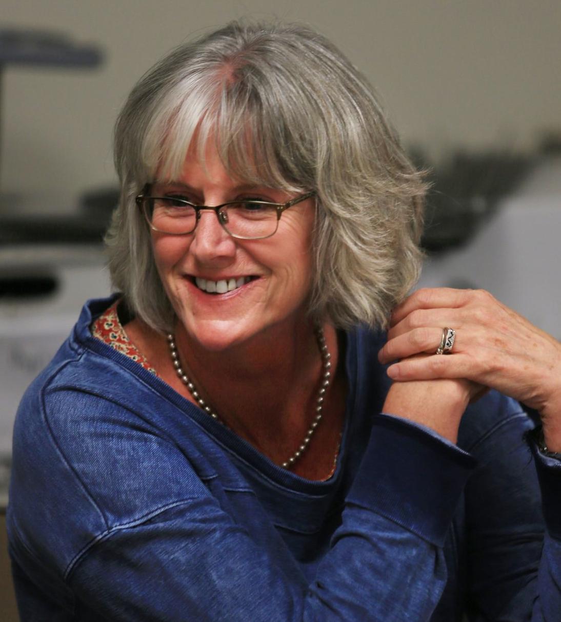 Robyn Driscoll