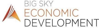 big sky economic development logo