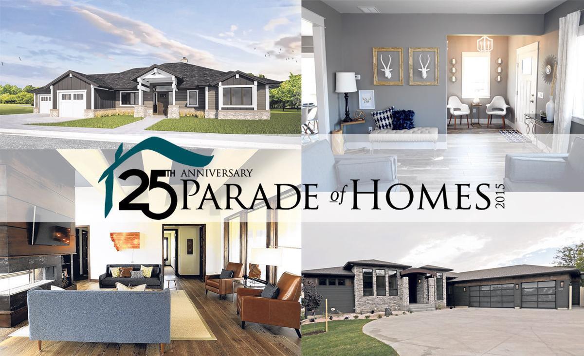 2015 parade of homes | home and garden | billingsgazette