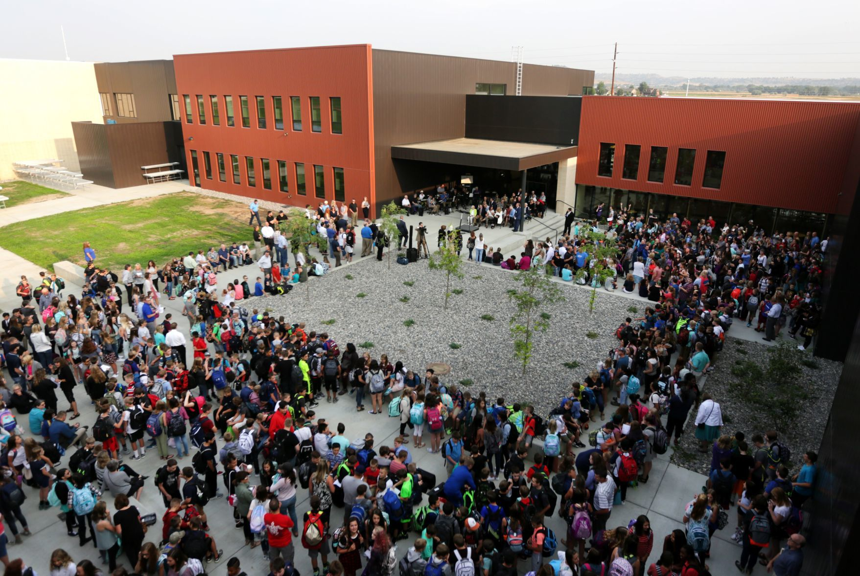 More students enrolled in Billings schools than expected | Billings Gazette