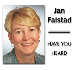 Falstad Column: West End prepares for openings