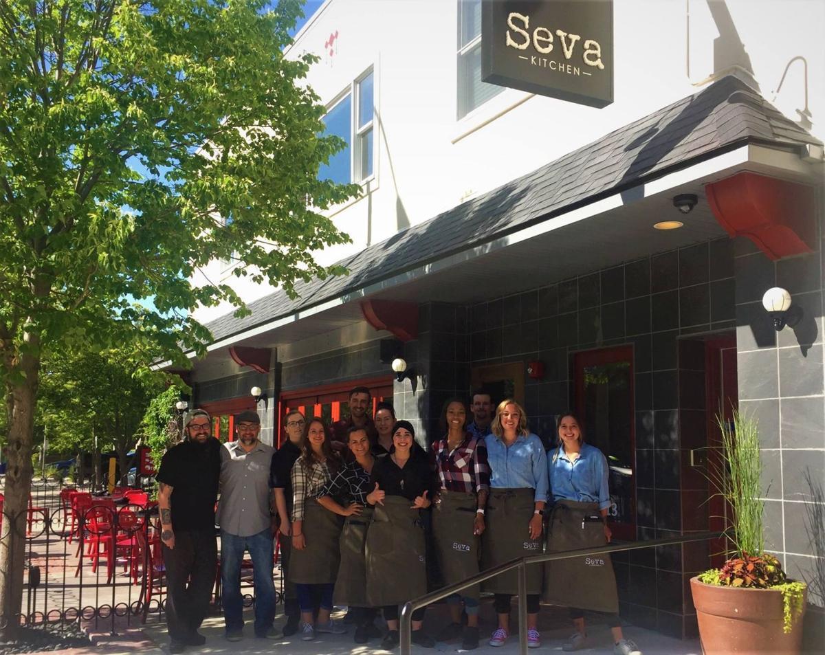 Seva Kitchen Bar Music Billings Mt Billingsgazette Com
