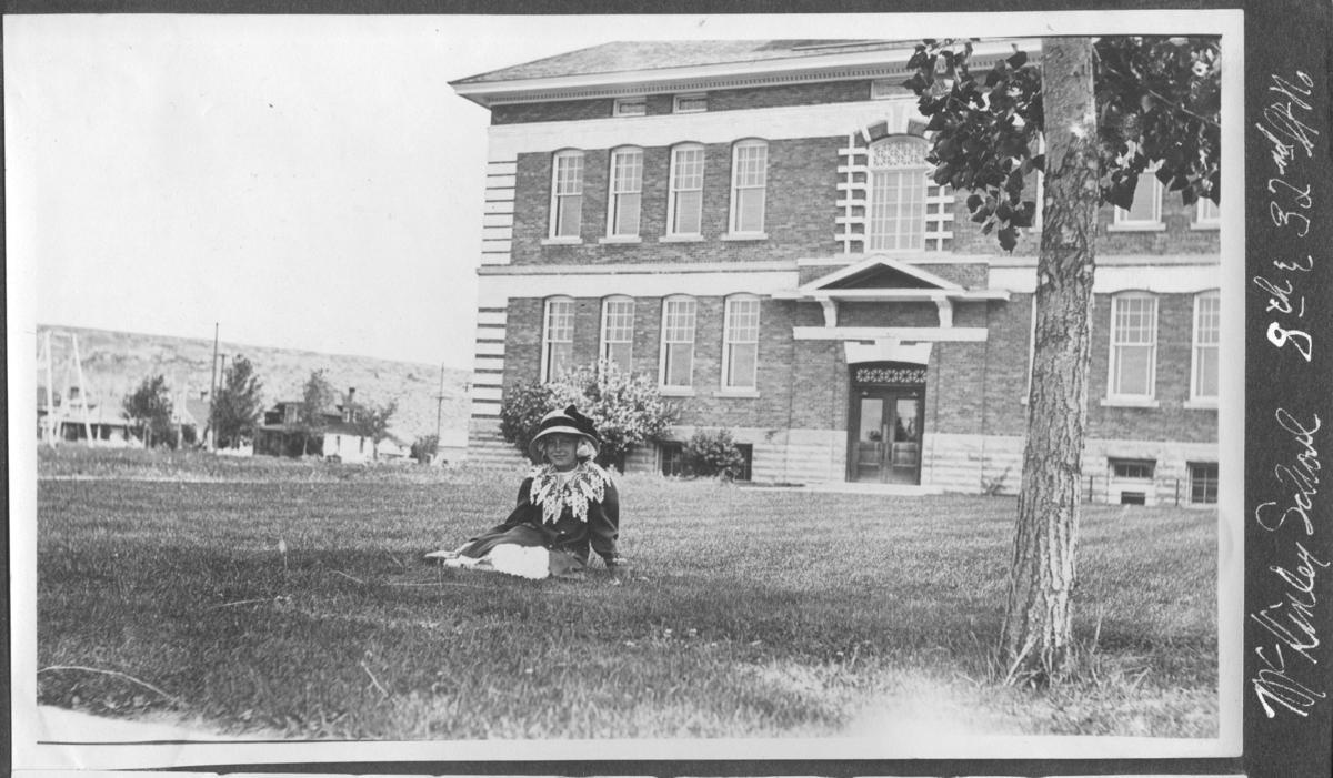 McKinley School 1915