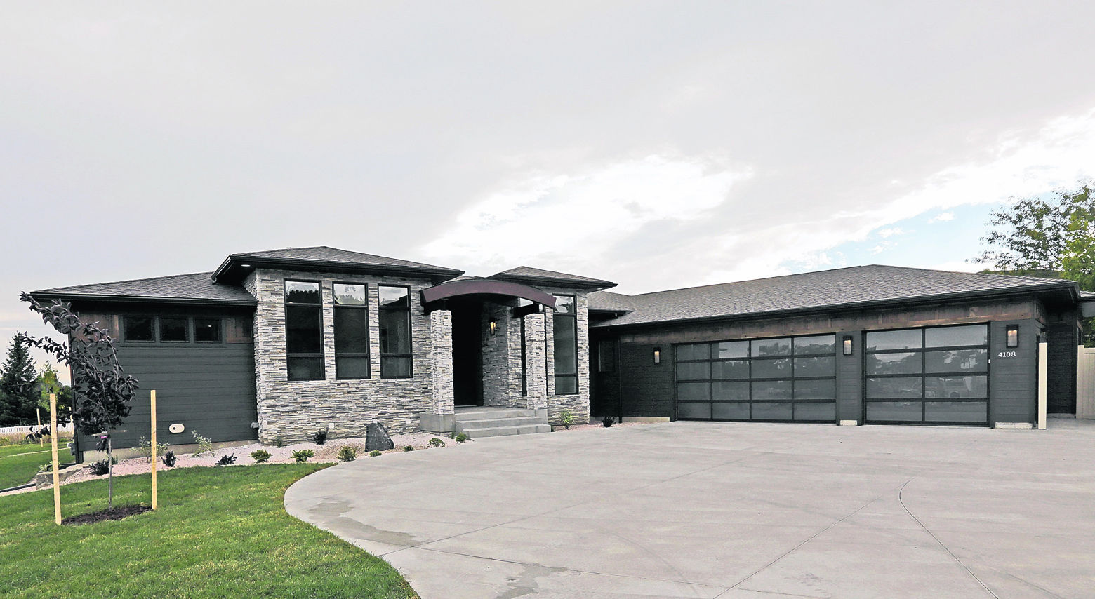 Classic Design Homes   4108 Headwater Lane
