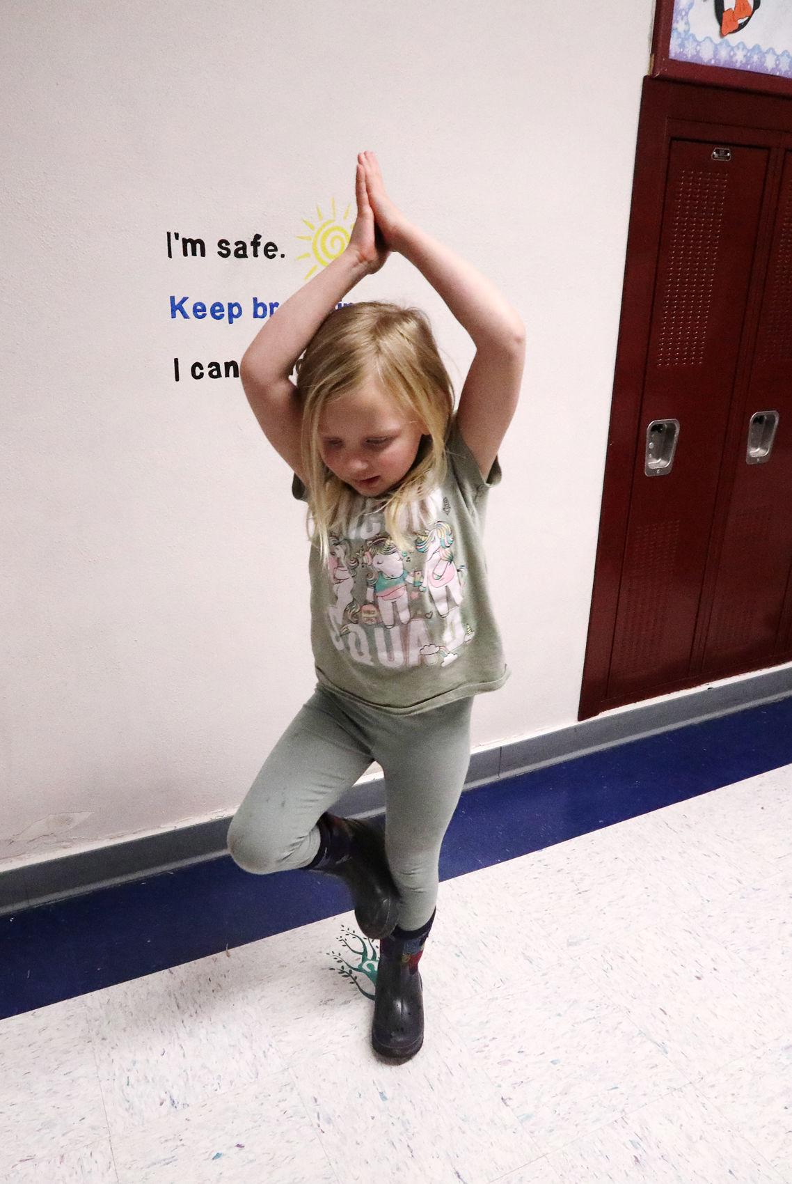 Anaconda school children get lessons in social and emotional skills
