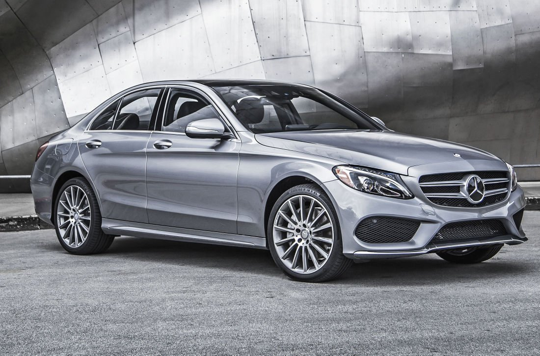 2016 Mercedes Benz C Class The Top Luxury Car According To Kelley