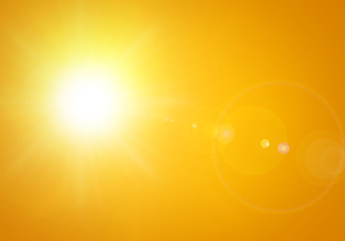 (Audio) Excessive Heat Warnings And Advisories Mean Stay Cool