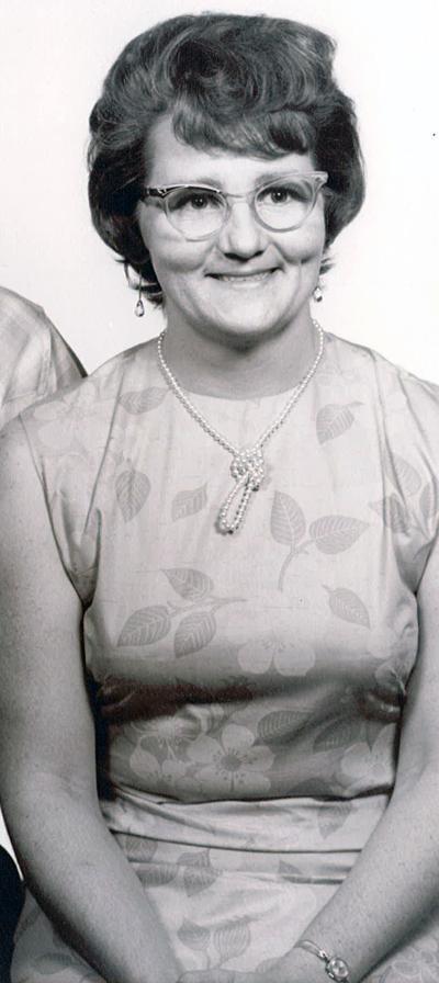 Phyllis Jean Johnson