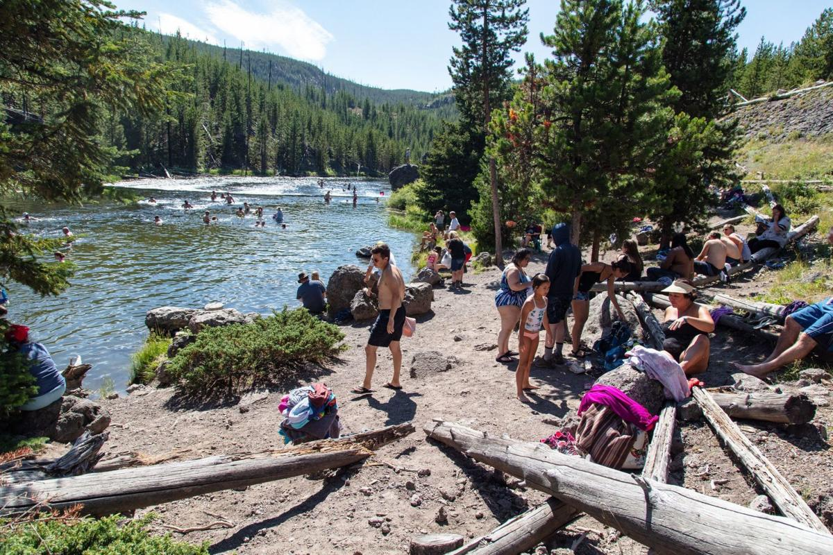 Coronavirus Could Cut Into Yellowstone Summer Tourism Outdoors