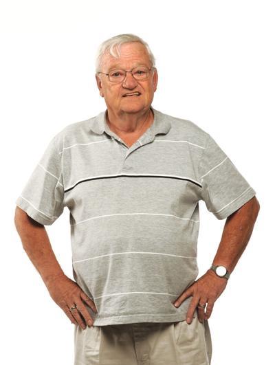 Ron Ledridge