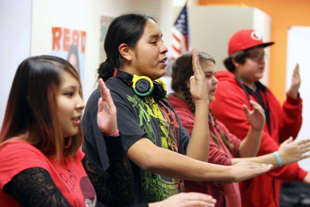 Plains Indian Sign Language