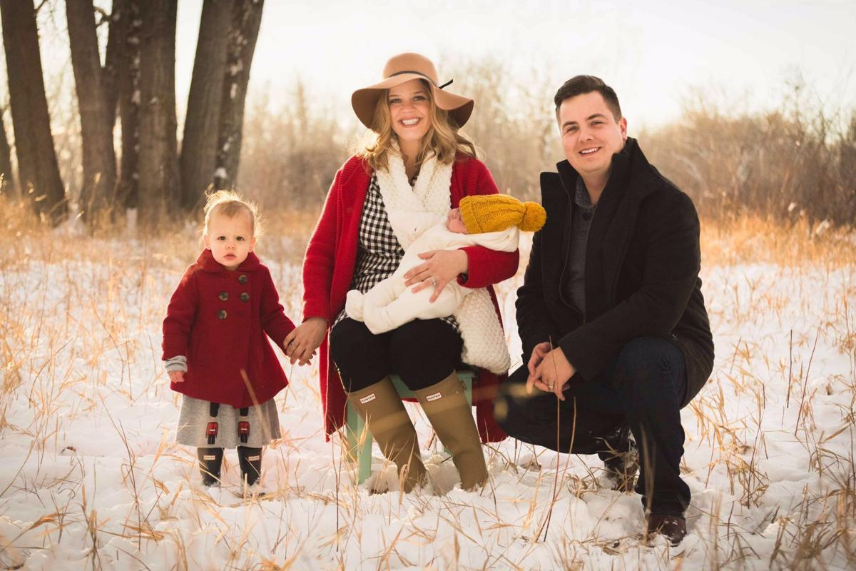 Jarrod Weenum family.jpg
