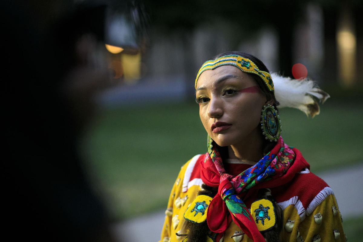 Indigenizing Colonized Spaces
