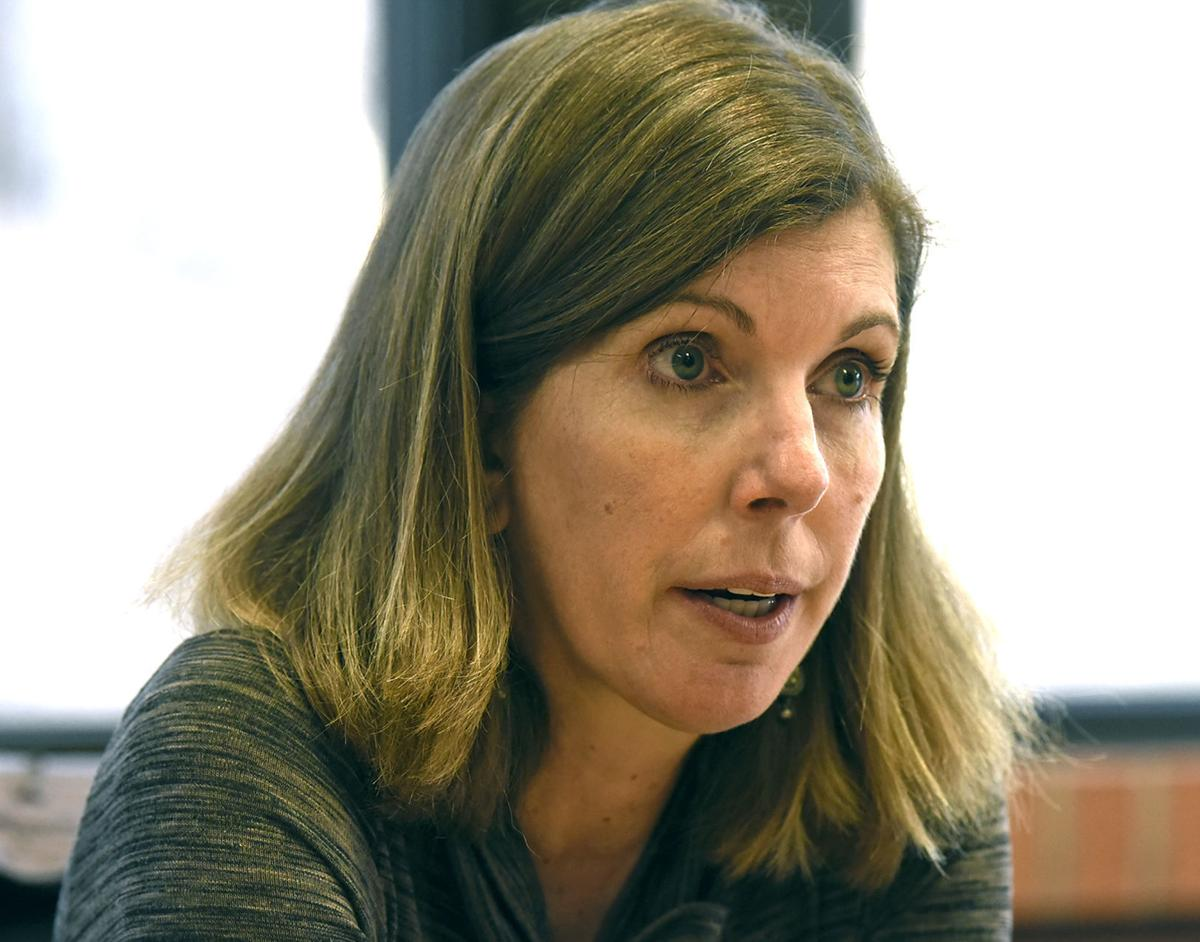 Caitlin Borgmann
