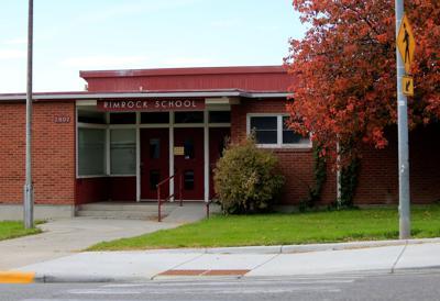 Rimrock school