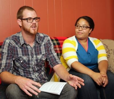 Youth Homeless Survey