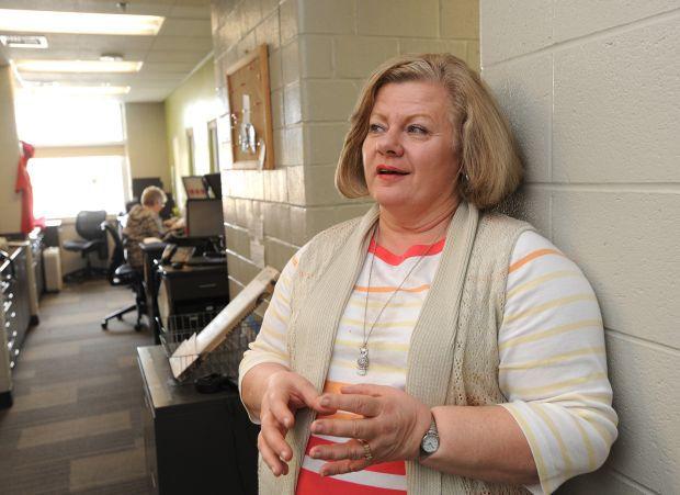 MetraPark's Sue DeVries