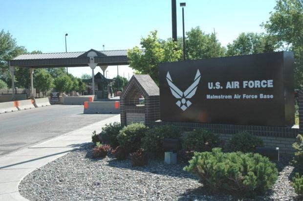 Glasgow Air Force Base - Military Wiki  |Air Force Base Montana