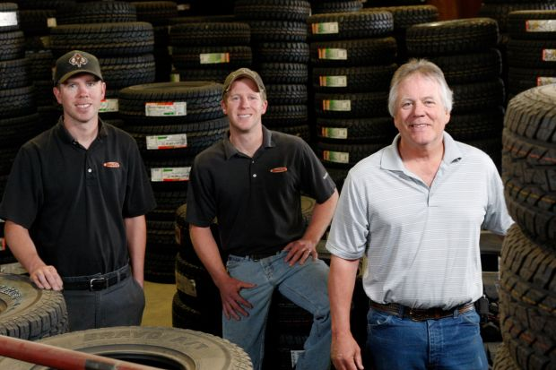 Montana Tire Distributors