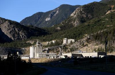 Stillwater Mine