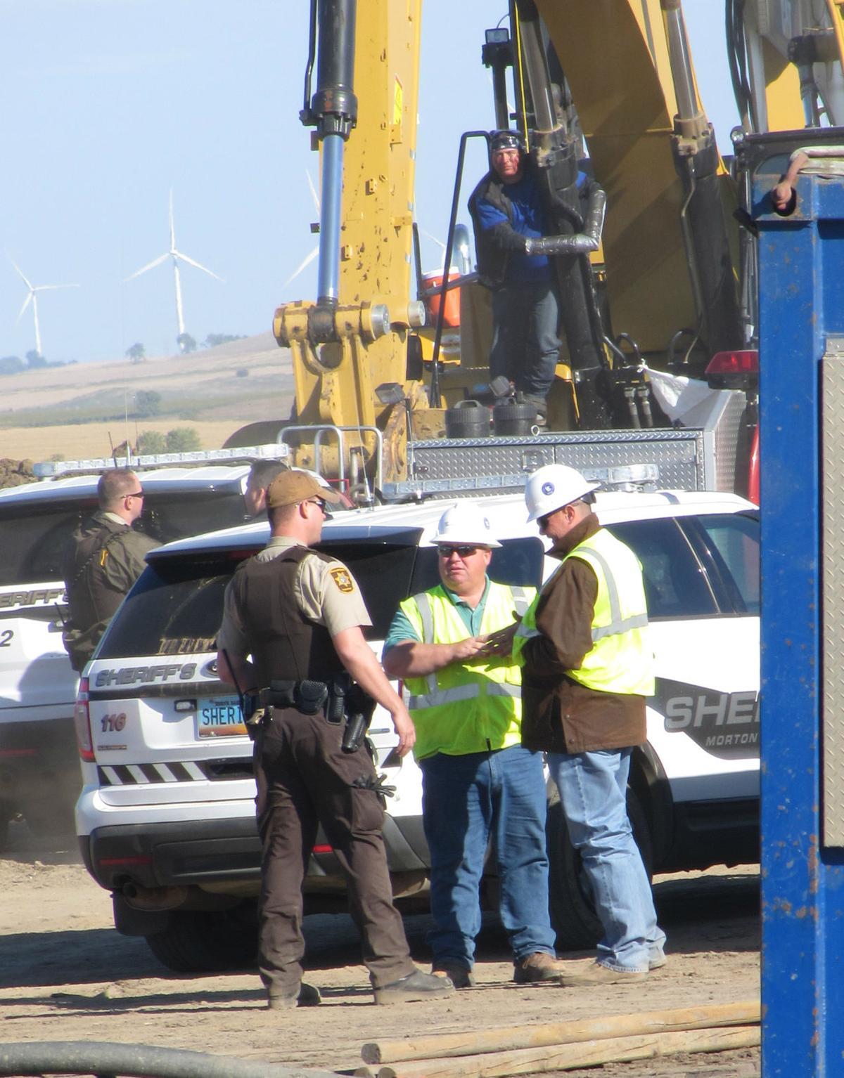 North dakota morton county glen ullin - Dakota Access Protest