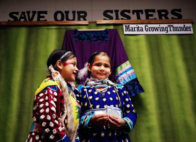 Montana's annual powwows turn focus to missing, murdered