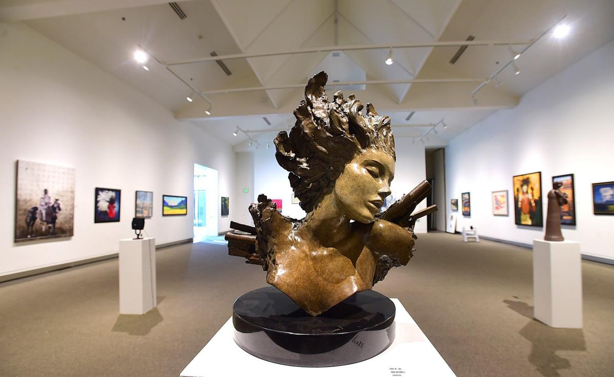 7 pieces to watch at the Yellowstone Art Museum's auction | Enjoy ...