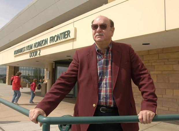 Bruce Putnam