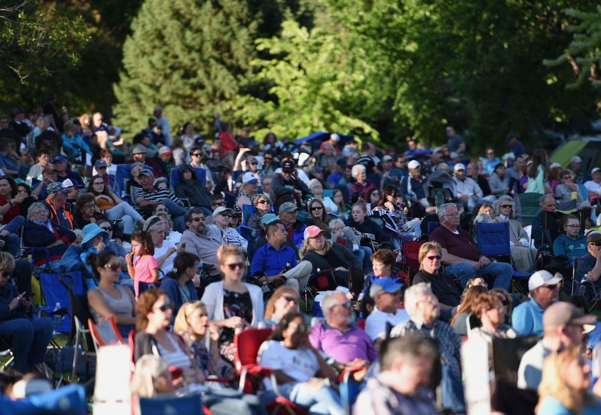 2019 Symphony in the Park