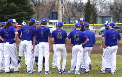 Legion baseball at Pirtz Field