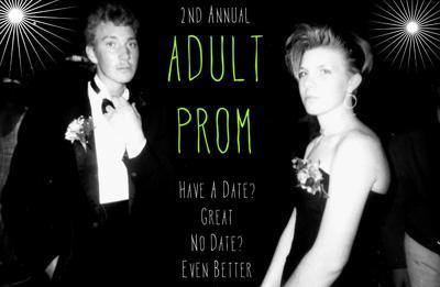 Adult Prom