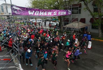 2018 Montana Women's Run
