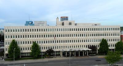 Former Battin Building