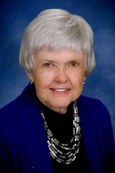 Lois Mattson Dalthorp